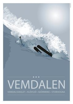 Vemdalen via Sofias Galleri. Click on the image to see more! Sweden, Image