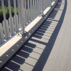 Shadow Piano Illusion