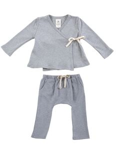 Organic Cotton Outfit by MALUORGANIC