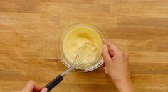 ぷるるん食感にほっぺた落ちる!まるごとかぶの茶碗蒸し - macaroni