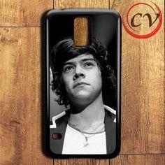 Harry Styles Samsung Galaxy S5 Case