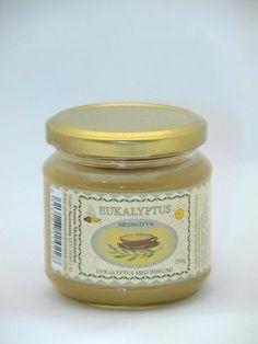 kauppa.ruohonjuuri.fi -  eukalyptus-hunaja, 5,55e / prk