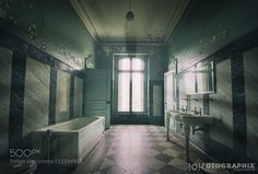 The Bathroom by fotogfx Still Life Photography #InfluentialLime