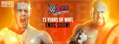 Ten Sports - WWE India Tour 2015/16 - Tickets to be announced: The most shocking yet welcome announcement for WWE fans in India this past week has beenin the form of a promo aired on Ten Sports, telling the fans about WWE coming live event in New Delhi. The teaser promo doesn't give out much, except for the fact that the live event will be held in Delhi and will be filled with action and entertainment. While no other details are available right
