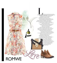 Romwe (1)  9 by aida-1999 on Polyvore featuring polyvore fashion style Wallis clothing