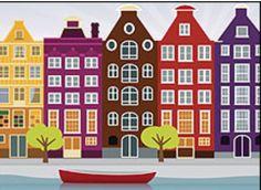 Middenin Amsterdam vind je deze bijzondere overnachtingsmogelijkheid. Het is geen Bed & Breakfast, maar een Bed & Boot! Je slaapt in een appartement op het Prinseneiland en krijgt er een bootje op de koop toe waarmee je Amsterdam vanaf het water kunt verkennen. #origineelovernachten #reizen #origineel #overnachten #slapen #vakantie #opreis #travel #uniek #bijzonder #slapen #hotel #bedandbreakfast #hostel #camping