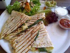 Jim Burrito's cantina - Sternschanze, Hamburg - Mexikanisches Restaurant