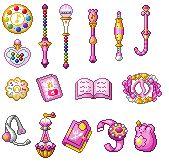 Doremi+Items+by+Eternal-Rainbow.deviantart.com+on+@deviantART