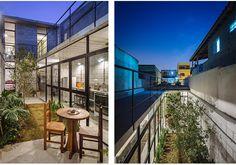 ArchDaily Building reconhece projetos de todo o mundo eleitos por votação popular; prêmio valida obras inspiradoras de arquitetos e designers