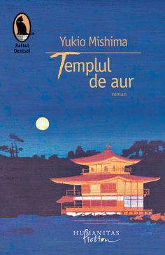 Templul de aur   Humanitas Nashville, Tennessee, Samurai, Temple, Tokyo, Film, Cover, Books, Movie Posters