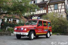 Kult-KdoW - der Mercedes 200 GE der Feuerwehr Freiberg am Neckar http://www.feuerwehrmagazin.de/fahrzeuge-modelle/fahrzeuge/kult-kdow-der-mercedes-200-ge-der-feuerwehr-freiberg-am-neckar-64674