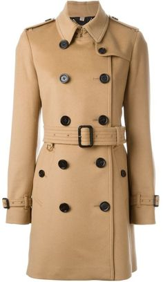 a481f79fefb0 Burberry  Kensington  trench coat Burberry Trenchcoat