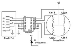 how to make H bridge using IR2110 and diagnose its