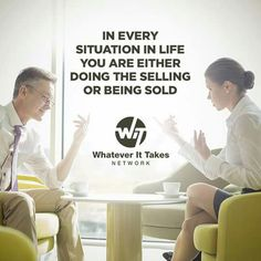 """In every situation in life you are either doing the selling or being sold."" ;) #quoteoftheday #thoughtoftheday #quotes #sell #success #business #businesstips"