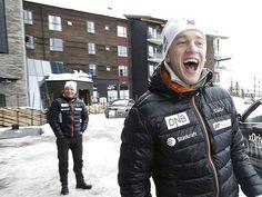 Winter Sports, Canada Goose Jackets, Winter Jackets, Fashion, Biathlon, Winter Coats, Moda, Winter Vest Outfits, Fashion Styles