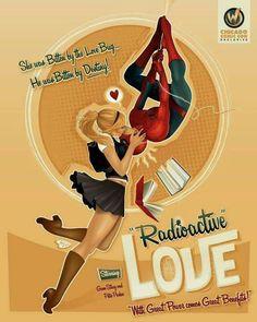 Radioactive Love
