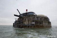 Spitbank Fort (Portsmouth, England) - Inn Reviews - TripAdvisor