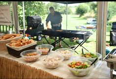 Still Looking For A Wedding Caterer? ... Look No Further!