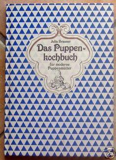 Das Puppenkochbuch