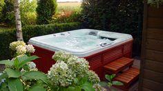 1000 images about d tente totale on pinterest spas deco and sons - Comment choisir un spa exterieur ...