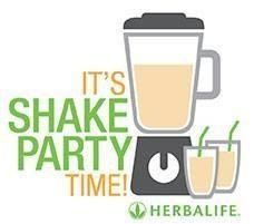 Herbalife shake party!! Email to schedule one today kristakelly88@yahoo.com