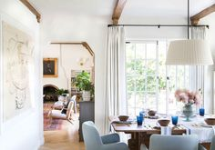 Emily Henderson Real Simple Kitchen Dining Room Reveal 12 Edited