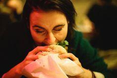 40 DAYS OF EATING 2015 #21 – Heat & Beat, Foto: Matze Hielscher