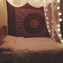 indie bedroom ideas