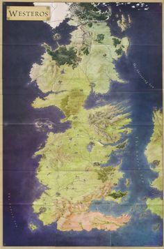 ASOIAF Maps - Imgur