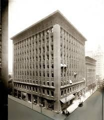 section of wainwright building - Google Search