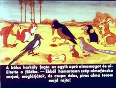 Anyóca Babóca: Az almafácska meséje Decoupage, Movies, Movie Posters, Painting, Films, Film Poster, Painting Art, Cinema, Paintings