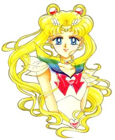 Transparent by me. Feel free to use ..but please do not repost. Original art by Naoko Takeuchi.