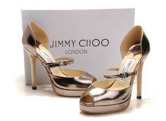 $128 for Jimmy Choo Fashion High Heel. Buy Now!  http://hellodealpretty.com/Jimmy-Choo-High-Heel--038-productview-143813.html #Jimmy_Choo #High_Heel