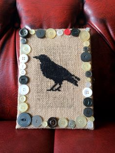 So quoth the Raven