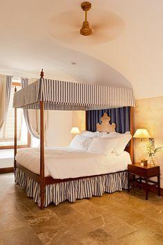 Suite Cap Rocat #hotel #luxury #mallorca