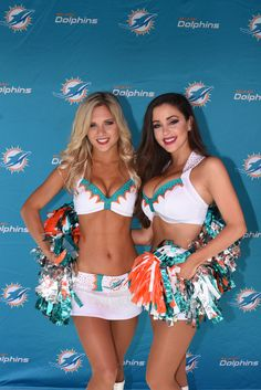 Kamisco Dolphins Cheerleaders and other trending products for sale at competitive prices. Miami Cheerleaders, Dolphins Cheerleaders, Hottest Nfl Cheerleaders, Cheerleading Uniforms, Buccaneers Cheerleaders, Professional Cheerleaders, Crop Top Bikini, Athletic Women, Sport Girl