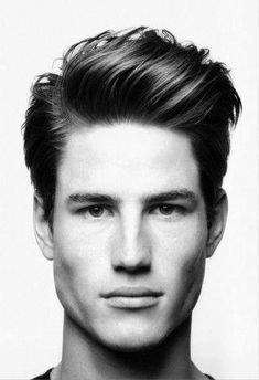 12 Best Men S Wavy Haircuts Images Man Hair Styles Men S Haircuts