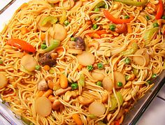 chinese-noodle-casserole