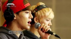 Global Request Show : A Song For You - Open Arms by EXO (2013.08.23)