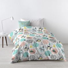Shop our variety designs of duvet cover cotton with 150 thread count. Duvet Cover Sets, Linen Bedding, Happy Friday, Comforters, Blanket, Kids, Winter, Home, Design