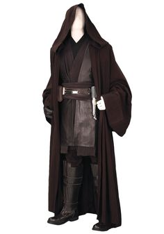 Image detail for -... Costumes Anakin Skywalker Costumes Mens Replica Anakin Skywalker