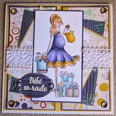 120114 by Magouille - Cards and Paper Crafts at Splitcoaststampers