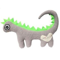 What a cute little dino for your little one or an adorable gift. Especially for a newborn gift. To shop now, hit the link in our profile or search 'Dino grey/green' on dtll.com.au #dtll #downthatlittlelane