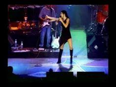 Ivete Sangalo - Banda Eva - Arerê Ao vivo 1997