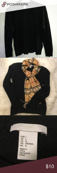 H&M Knit Sweater Great condition H&M Sweaters Crew & Scoop Necks
