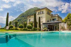 Luxury Retreats  Villa Concetta