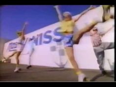 1988 Mossy Nissan Commercial - This Mossy Nissan Commercial from the 80's should really give you a laugh! #throwbackthursday #tbt