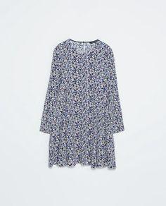 Flippy Zara dress SS14