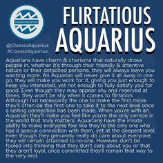 #ClassicAquarius #Aquarian #Aquarius