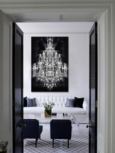 Montecarlo Crystal Canvas Art by Oliver Gal at Gilt